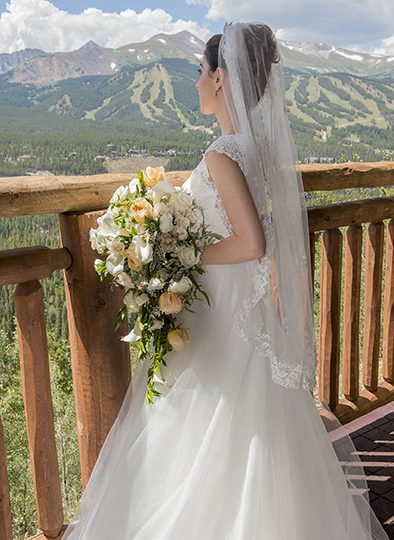 Mirra lee wedding image 1