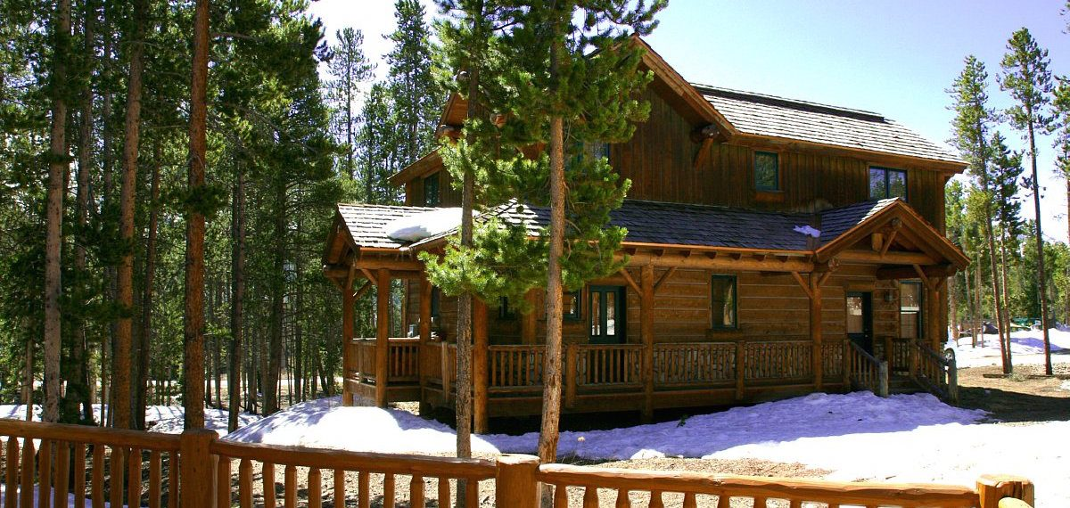 Exceptional The Lodge At Breckenridge