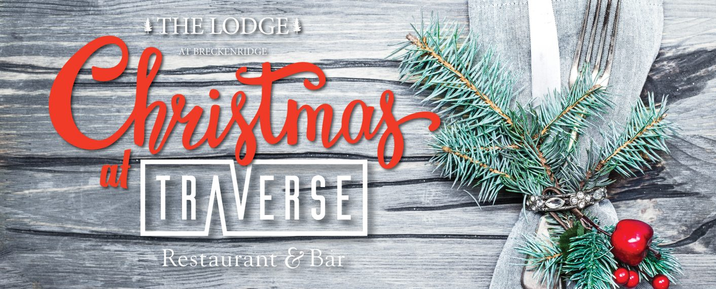 Christmas Day Dinner   The Lodge at