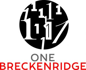 One Breckenridge logo